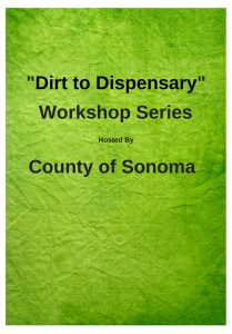 Sonoma County Cannabis