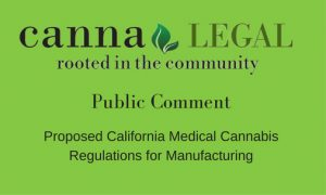 cannabis regulations