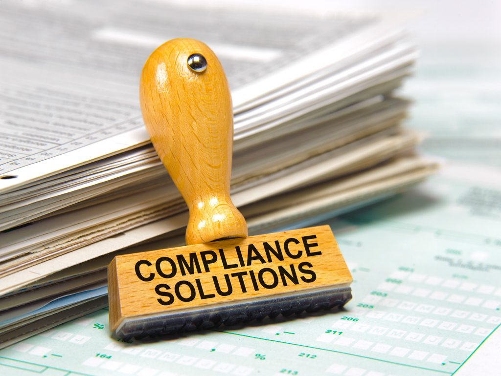 Cannabis Businesses Compliance Solutions