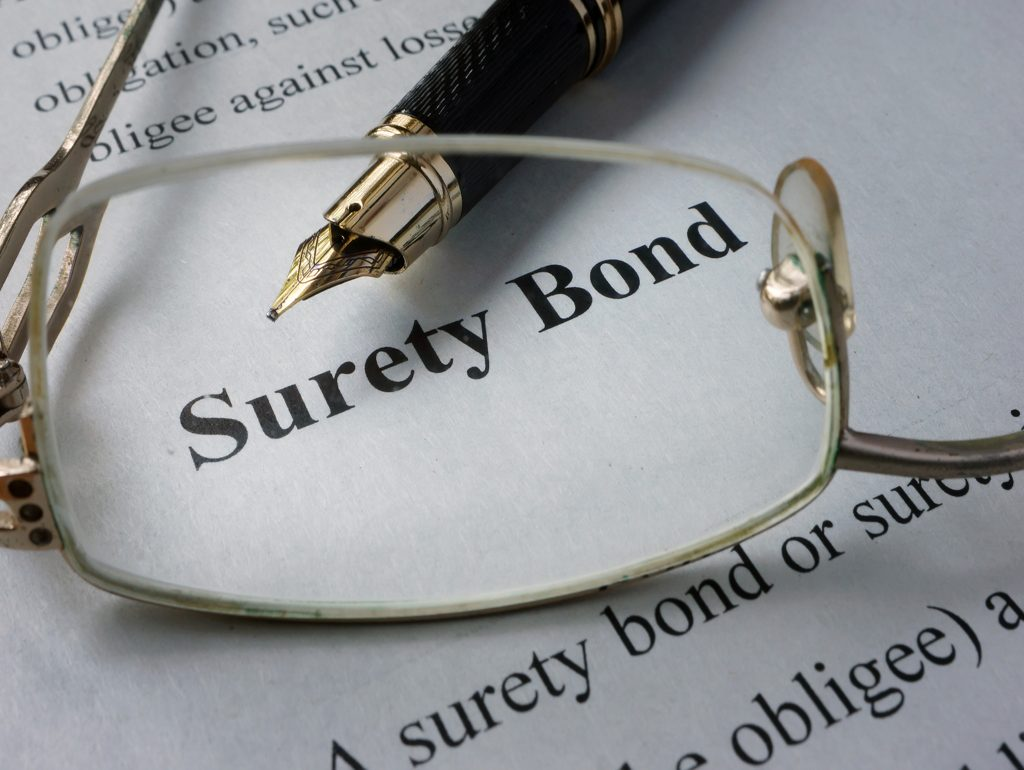 cannabis surety bond