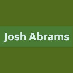 Cannabis Project Manager Josh Abrams